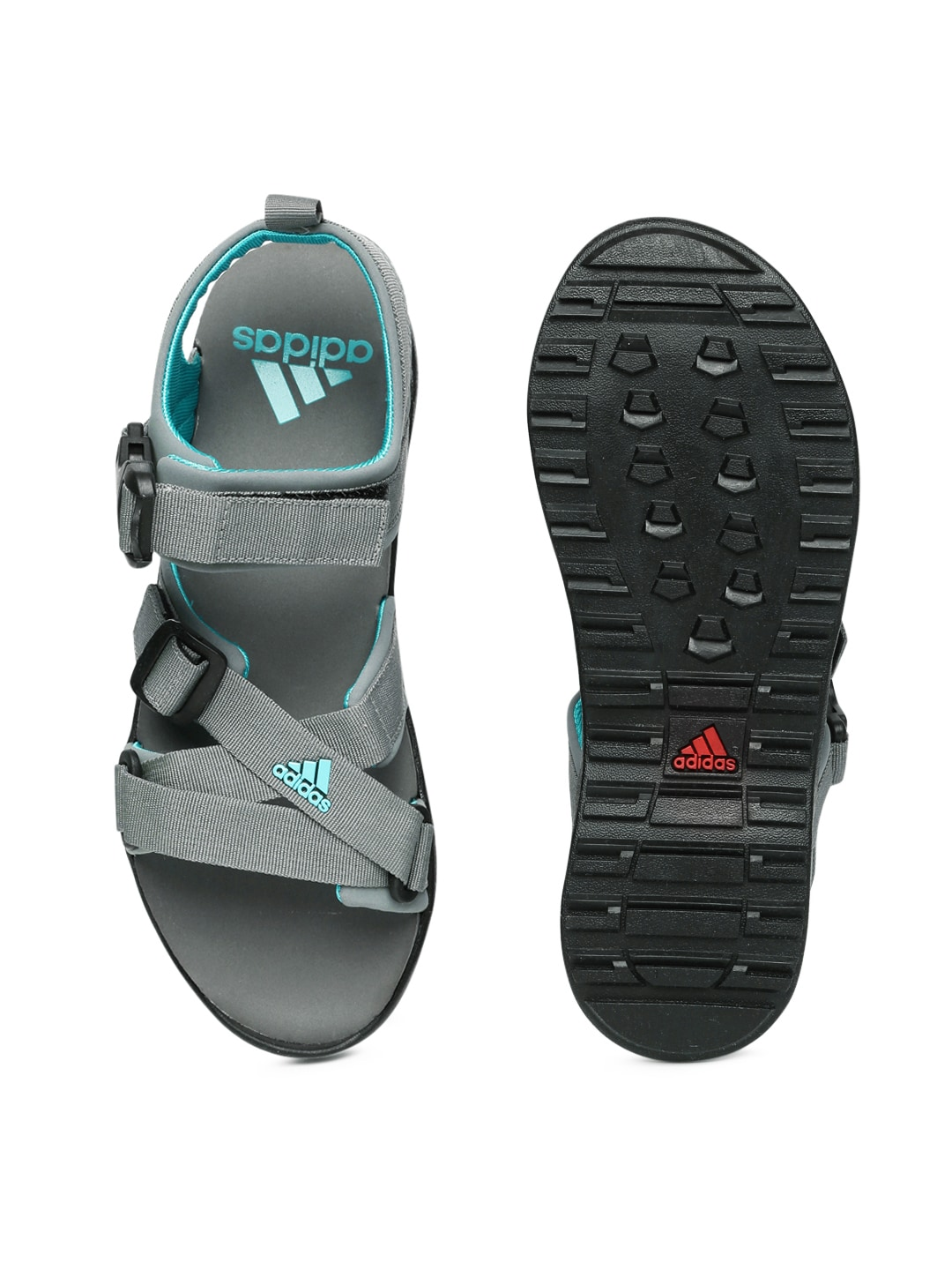 66d650494 adidas acupressure slippers on sale   OFF61% Discounted