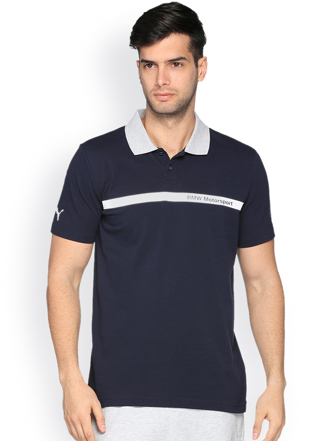 Puma T shirts - Buy Puma T Shirts For Men   Women Online in India a7c421bf2