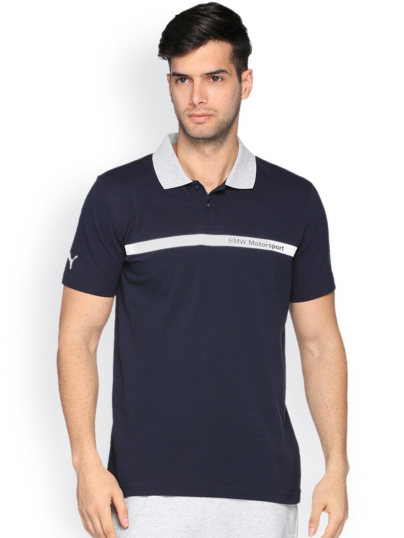 Puma T shirts - Buy Puma T Shirts For Men   Women Online in India eaa61af4e19ac