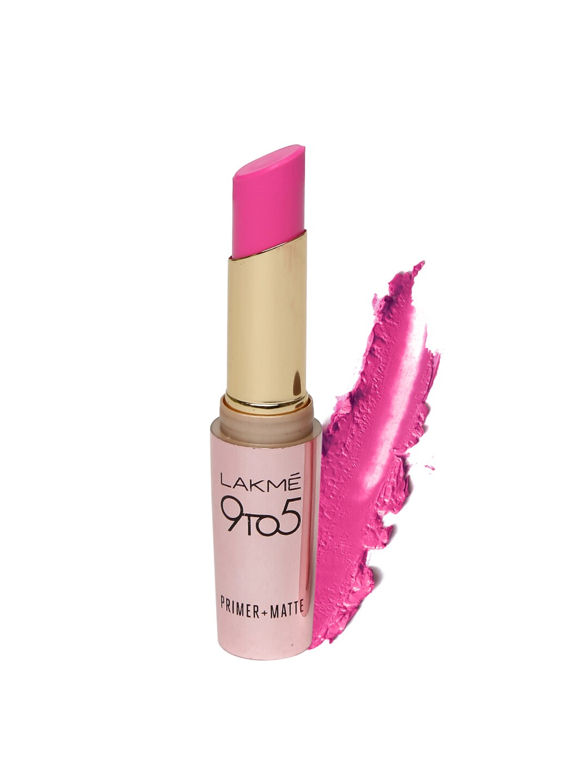 Lakme Lipstick Shop Lakme Lipsticks Online At Best Price Myntra