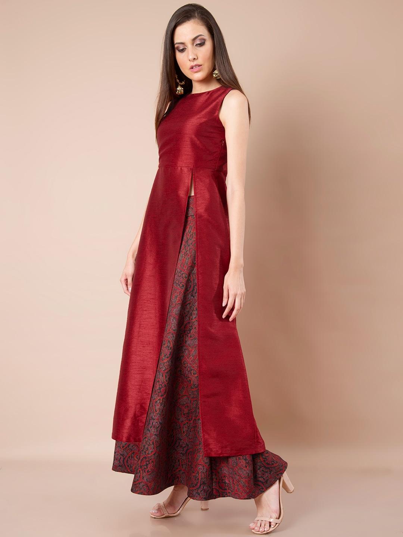 069ca96a62 Party Wear Kurtis - Buy Designer Partywear Kurtis Online