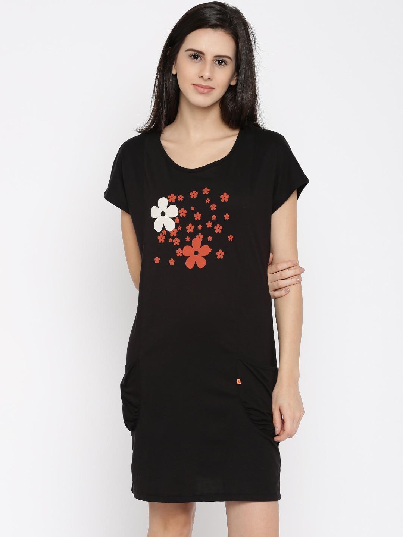 Black t shirt nightdress - Black T Shirt Nightdress Black T Shirt Nightdress 12