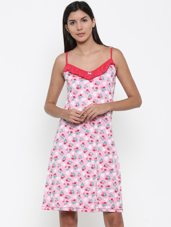 16eaf093d Night Dresses - Buy Night Dress   Nighty for Women   Girls Online