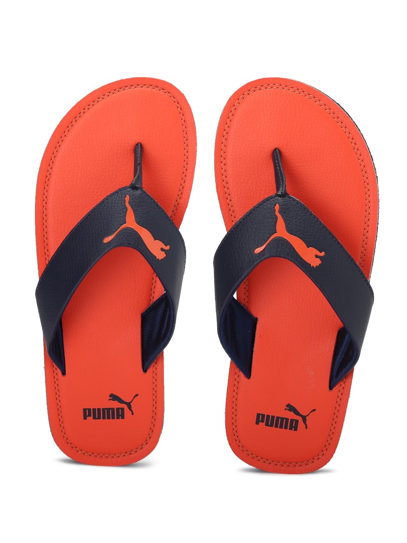 723505e263c6 Puma Flip Flops Hat Flats - Buy Puma Flip Flops Hat Flats online in India