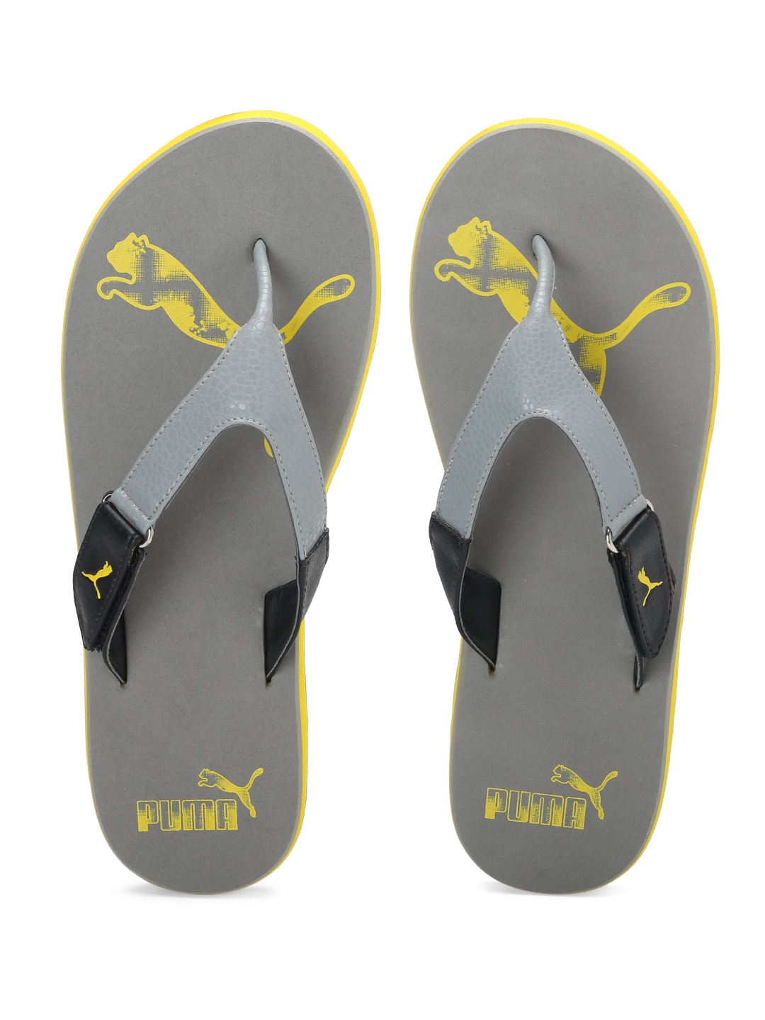 8aa6615df94a Spring Puma Flip Flops Formal Shoes - Buy Spring Puma Flip Flops Formal  Shoes online in India