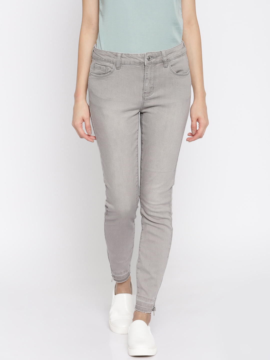 Vero moda super stretch skinny jeans review