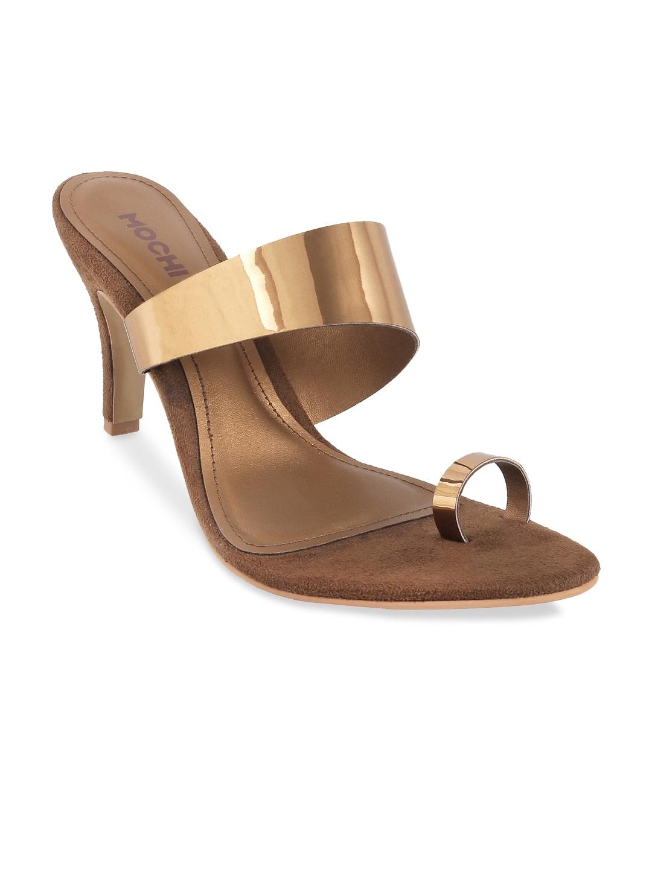 0dbcc66f92854b Mochi Heels - Buy Mochi High Heel Sandals for Women Online
