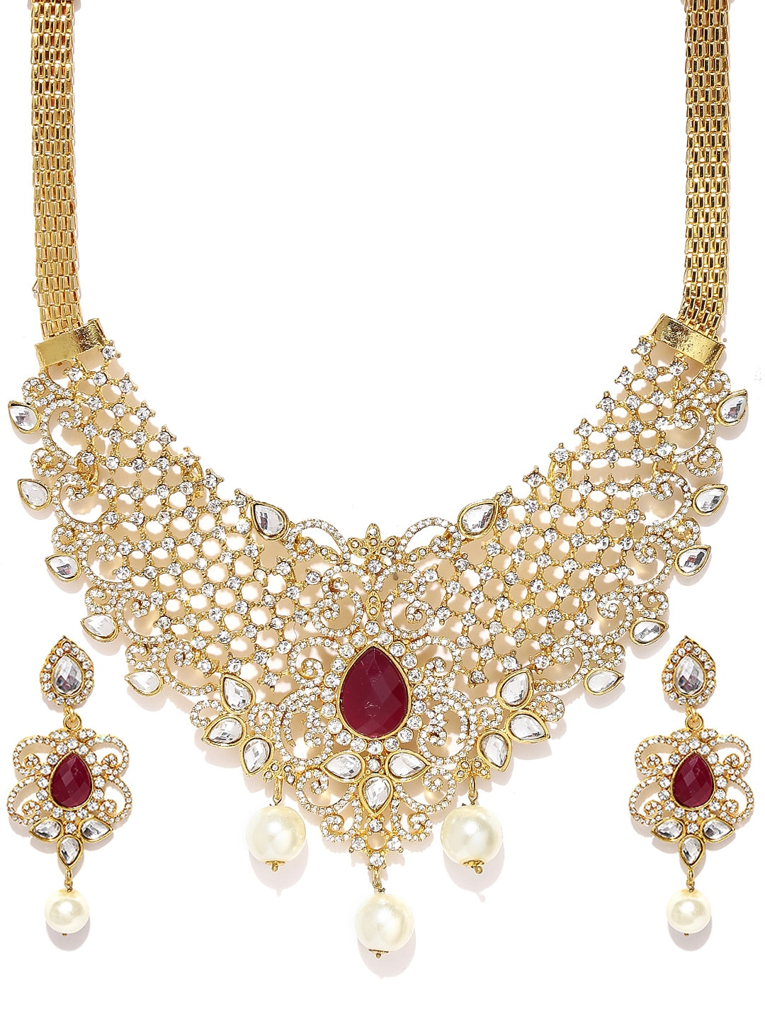 Sukkhi Jewellery Set Buy Jewellery Set from Sukkhi Online