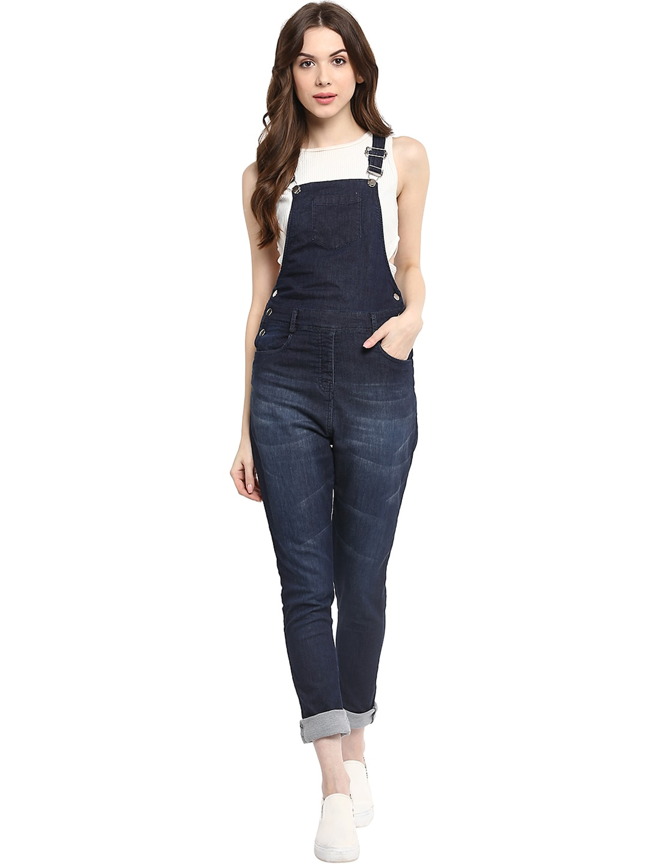 04ac3c5eec25 Women Dungaree - Buy Women Dungaree online in India