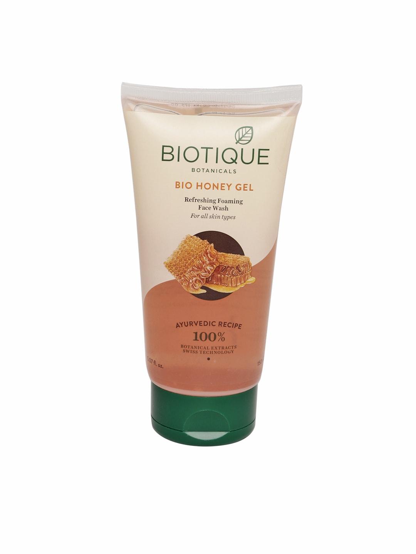 biotique face wash