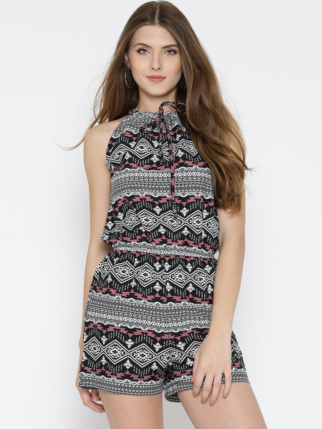 784ee3abd2 Playsuits Jumpsuit - Buy Playsuits Jumpsuit online in India