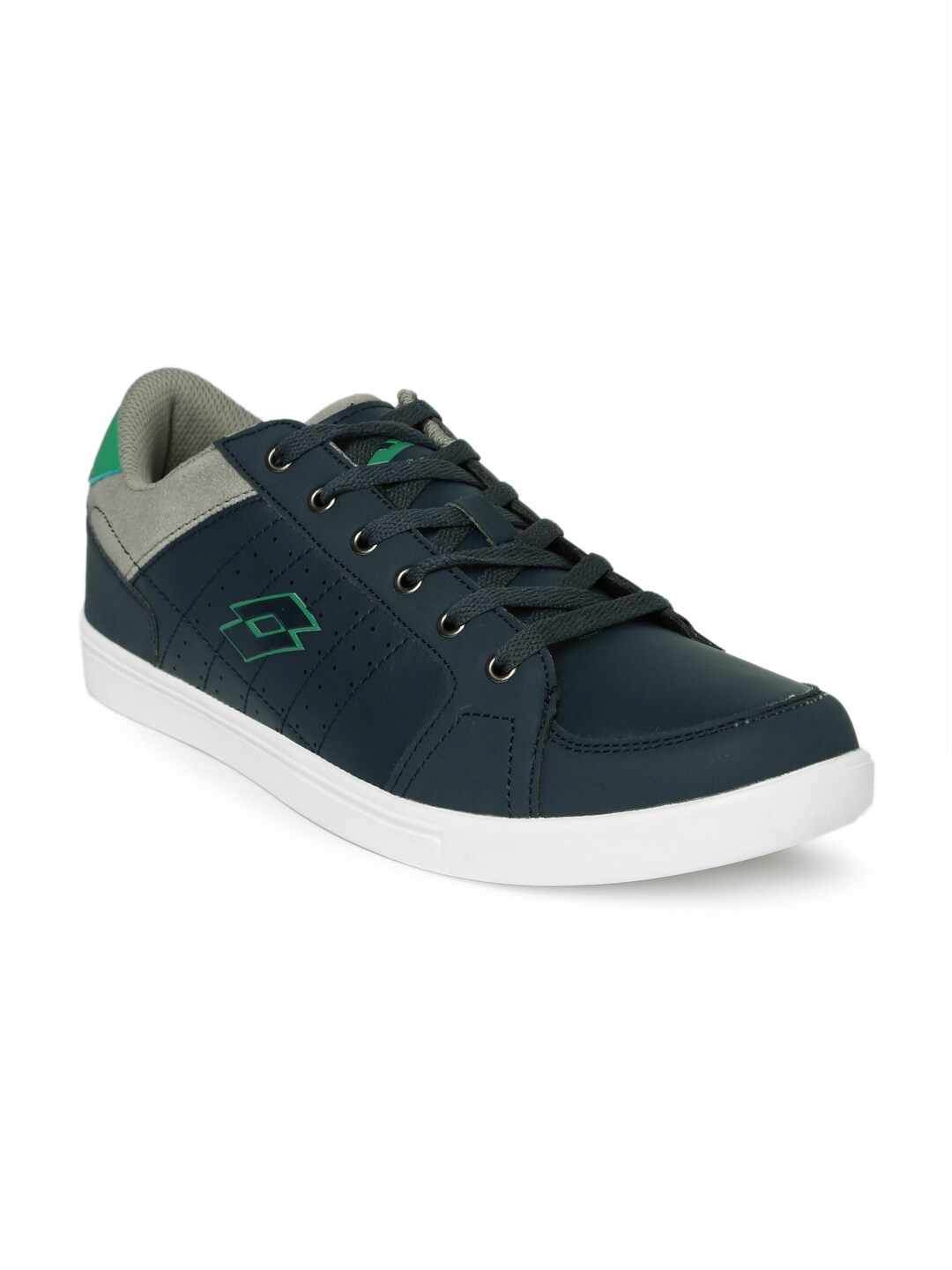 Lotto Flipside Caps Casual Shoes - Buy Lotto Flipside Caps Casual Shoes  online in India