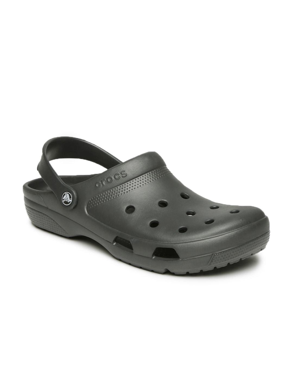 81628c29d75f Men Croc Flip Flops - Buy Men Croc Flip Flops online in India