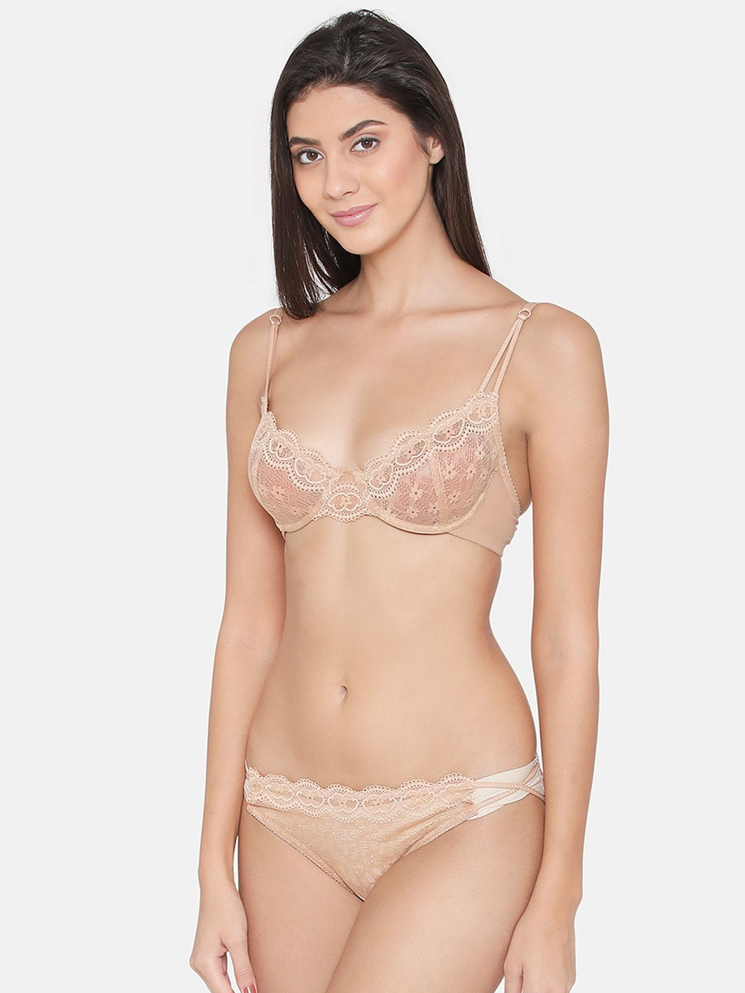 3a3d8e1cae Clovia - Buy Lingerie from Clovia Store Online in India