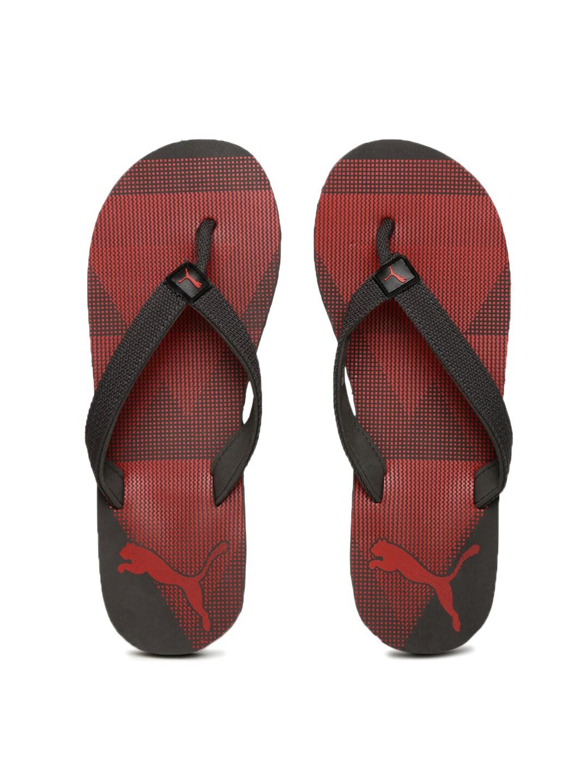 1ca672d243a Men Flip Flops Nav - Buy Men Flip Flops Nav online in India