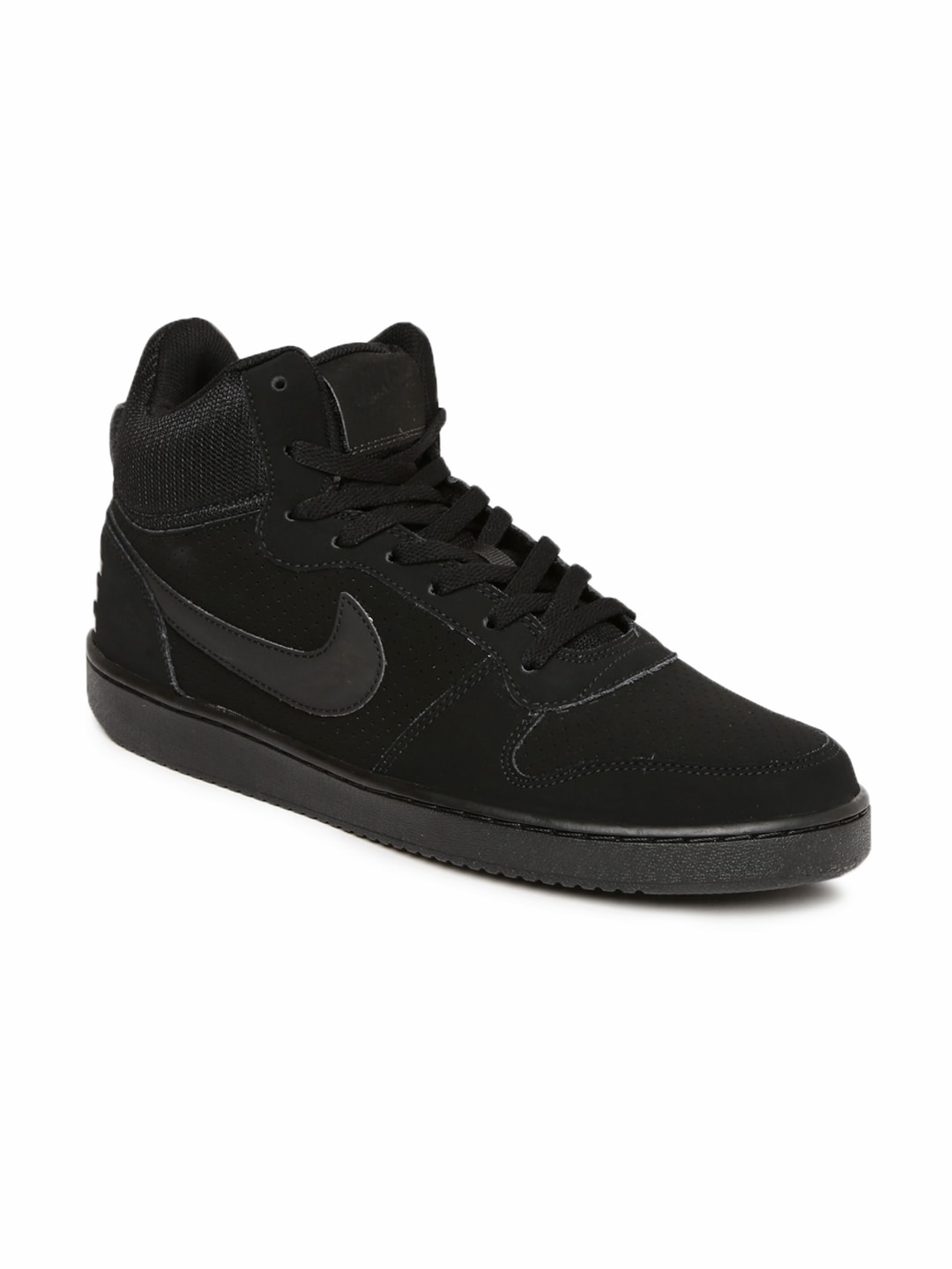 9361577f88 Nike Black Casual Shoes - Buy Nike Black Casual Shoes online in India