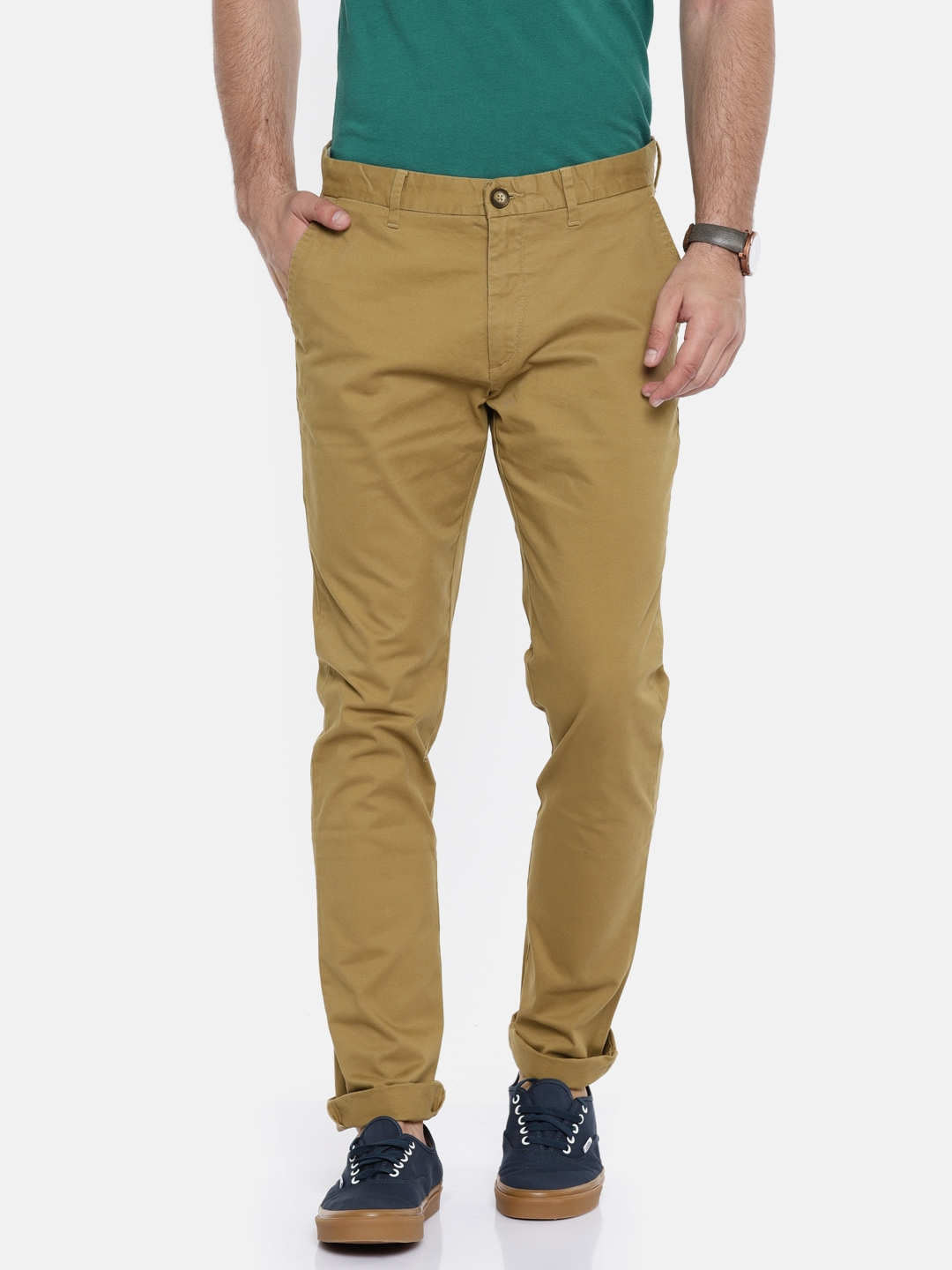 73c91137ec2 Us Polo Assn Trousers - Buy Us Polo Assn Trousers online in India