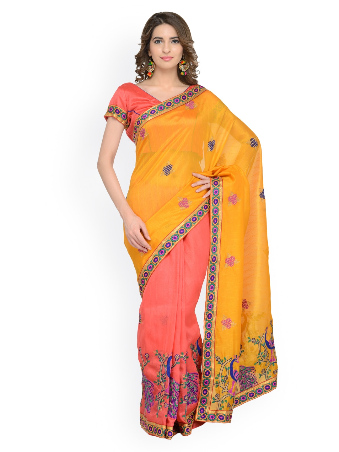 77c9f160caaf8c Fusion Wear - Online Shopping of Indian Fusion Wear