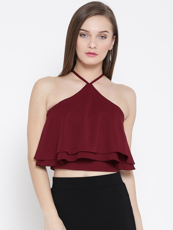 0226db791c8f1 Party Wear Tops - Buy Party Wear Tops for Women Online