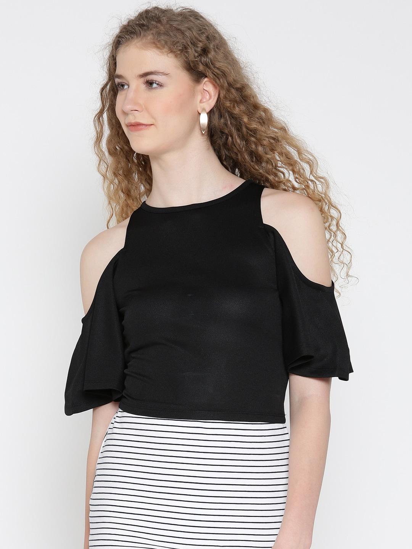 54d73568325 Tops - Buy Designer Tops for Girls & Women Online | Myntra