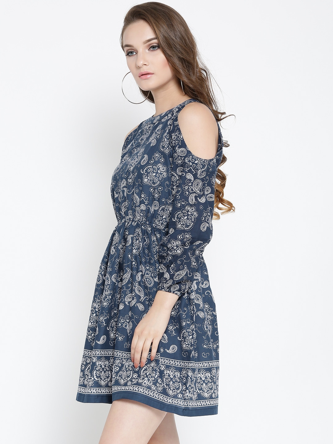 One Piece Dress - Buy One Piece Dresses for Women Online in India