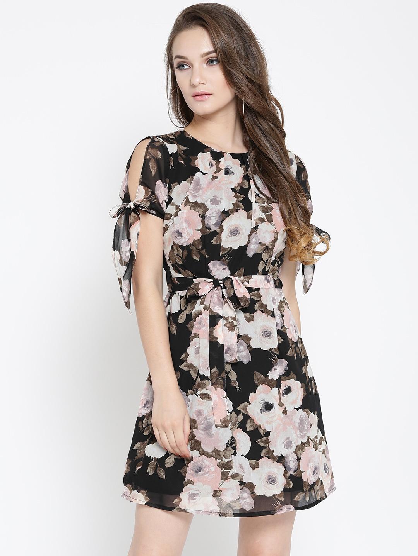 2313013a9af Sera Fit Flare Dresses - Buy Sera Fit Flare Dresses online in India