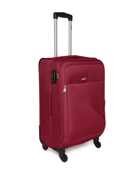 Luggage Trolley Bag Mc Luggage