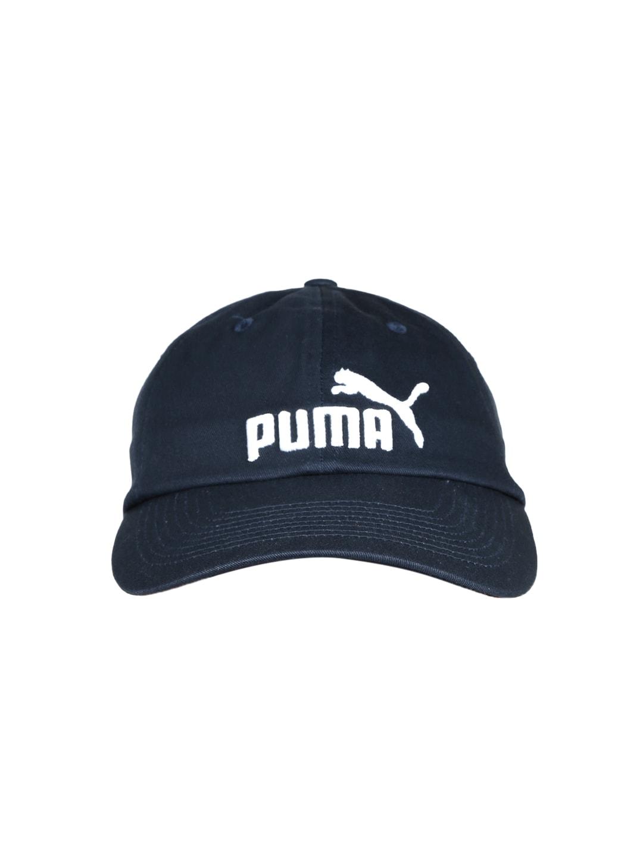 567a5d3950a Original Puma Caps - Buy Original Puma Caps online in India