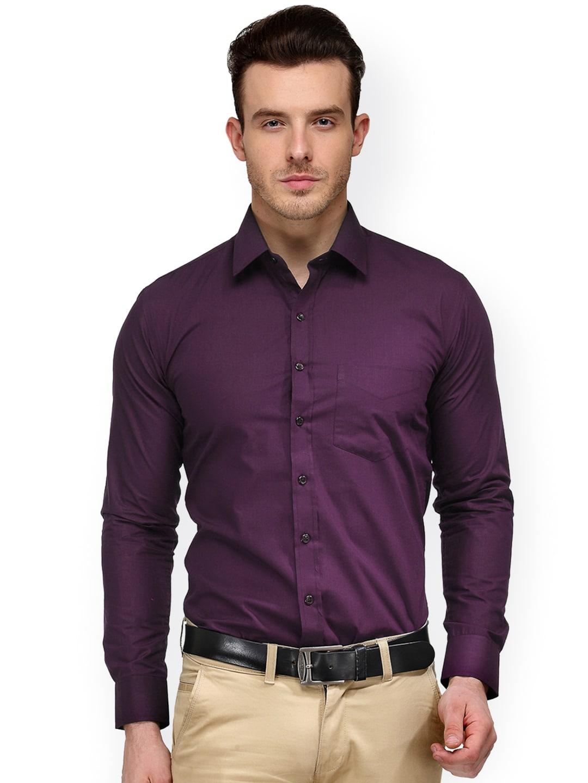 b20d82be254 Long Sleeve Shirts - Buy Full Sleeves Shirt Online | Myntra