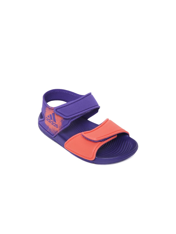 b993abbc8b6dc0 Adidas Sandal Sandals - Buy Adidas Sandal Sandals online in India