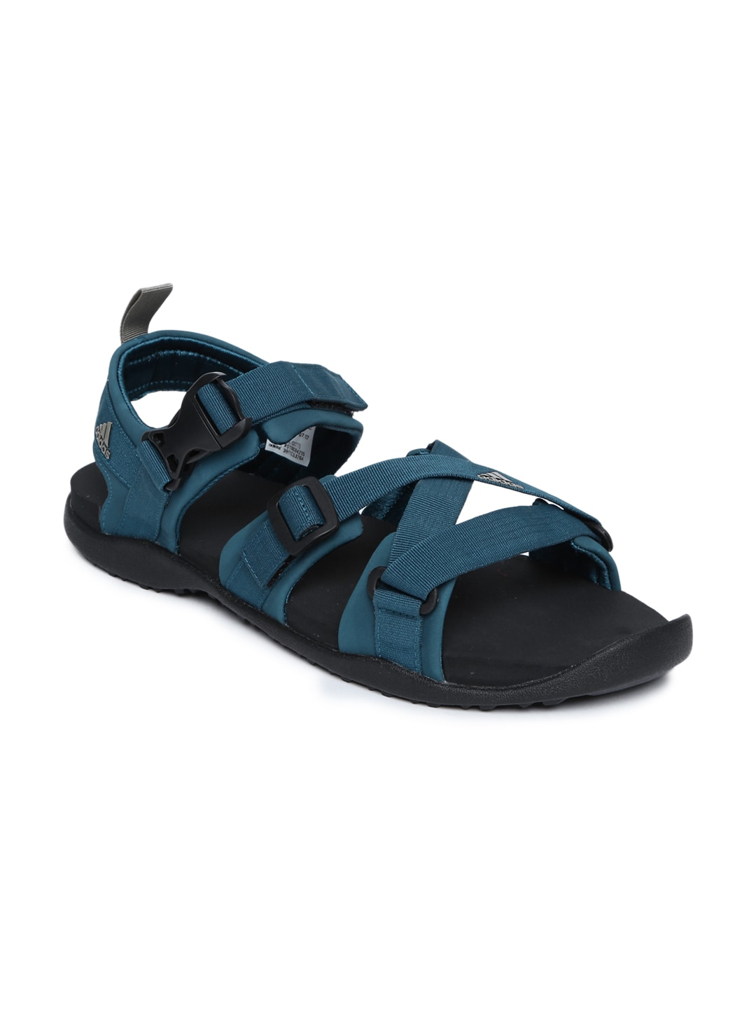 b4972f11fa22 Men Adidas Mufflers Sports Sandals - Buy Men Adidas Mufflers Sports Sandals  online in India