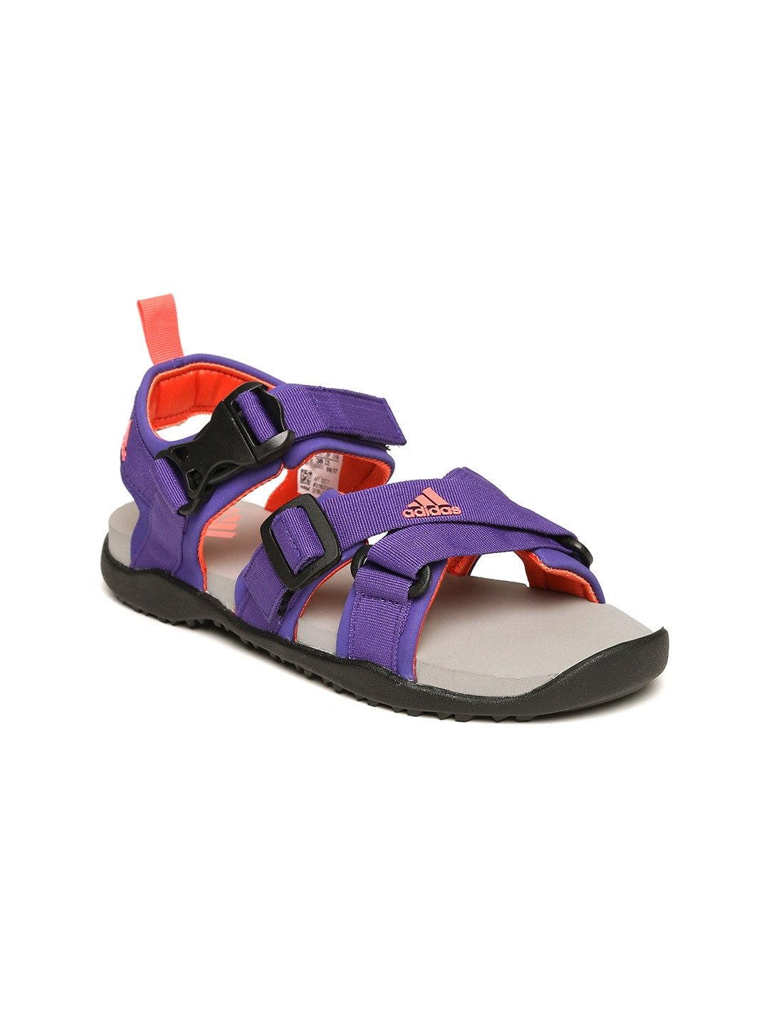 59d1b1fc615 Adidas Floaters - Buy Adidas Sports Sandals Online in India