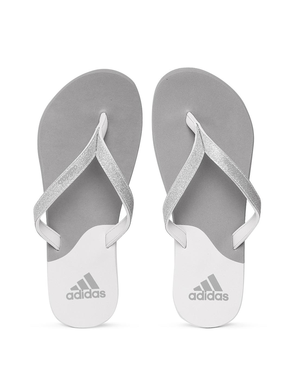 9bd800512ed23 Women Adidas Flip Flops Sandal - Buy Women Adidas Flip Flops Sandal online  in India