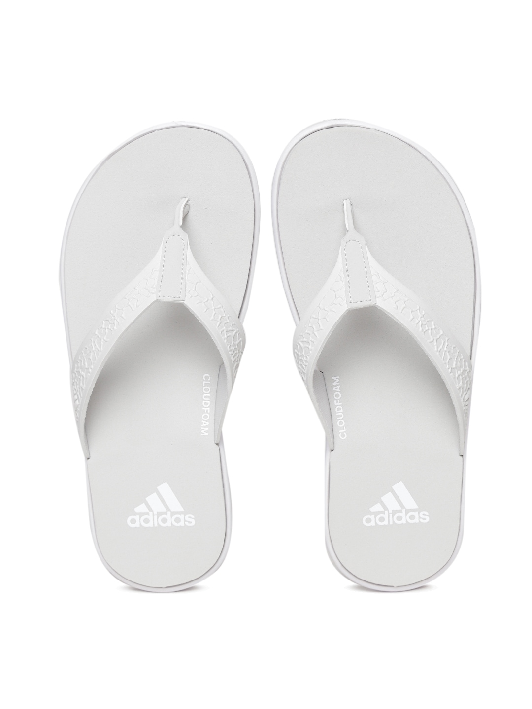 58f1844363e8 Women Adidas Flip Flops Sandals - Buy Women Adidas Flip Flops Sandals  online in India