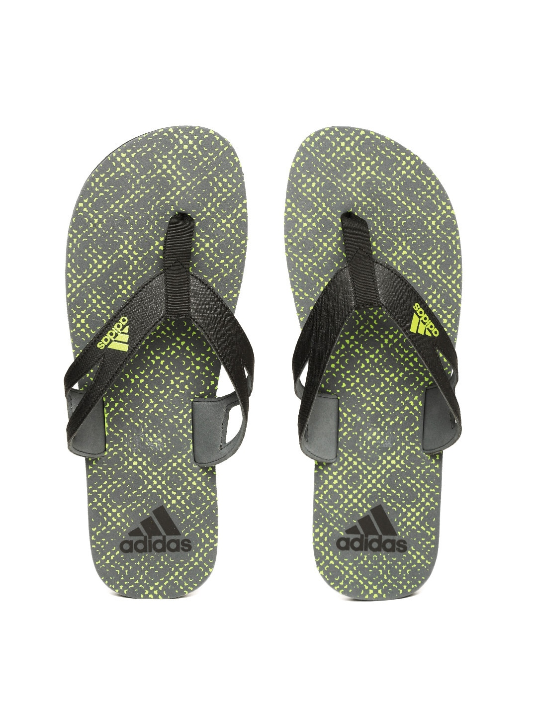 e318cc214783a5 Adidas Only Hat Flip Flops - Buy Adidas Only Hat Flip Flops online in India