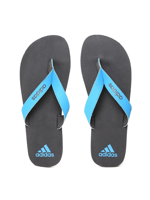 e1a0f7d1dc22ba Adidas Men Sandals Flip Flops - Buy Adidas Men Sandals Flip Flops online in  India