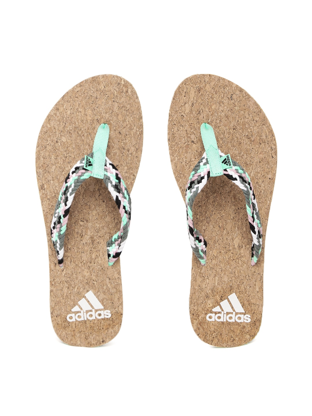 Women s Adidas Flip Flops - Buy Adidas Flip Flops for Women Online in India c0dfa8730a