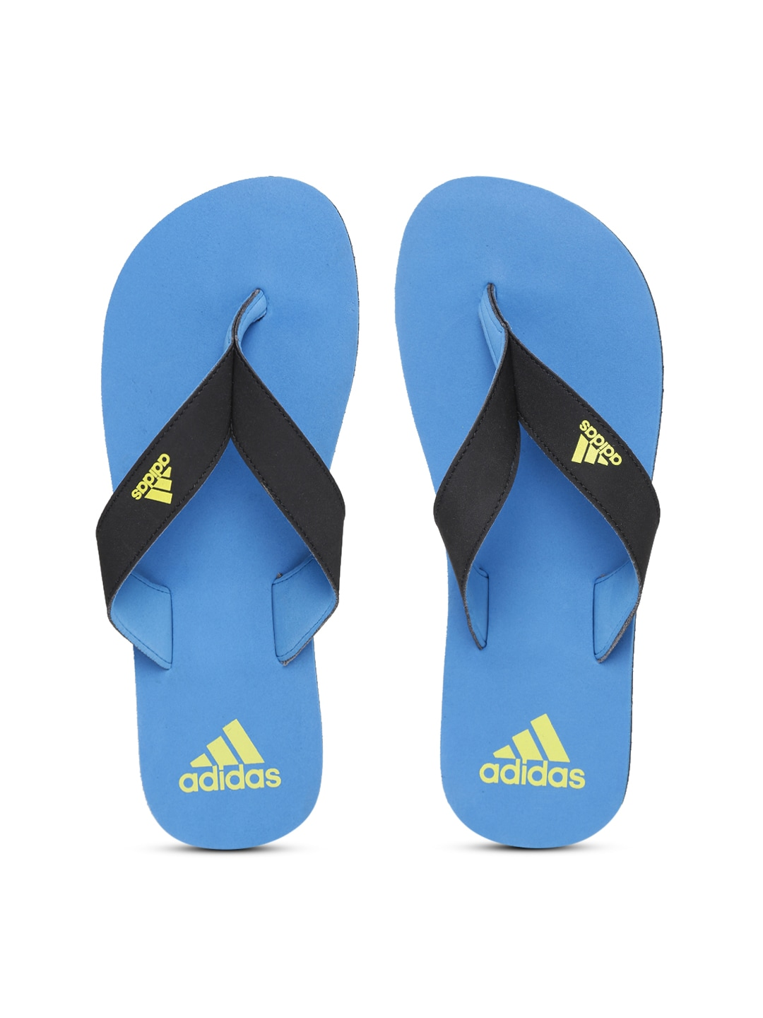 e8b0393f03d Adidas Men Flip Flops Belts - Buy Adidas Men Flip Flops Belts online in  India