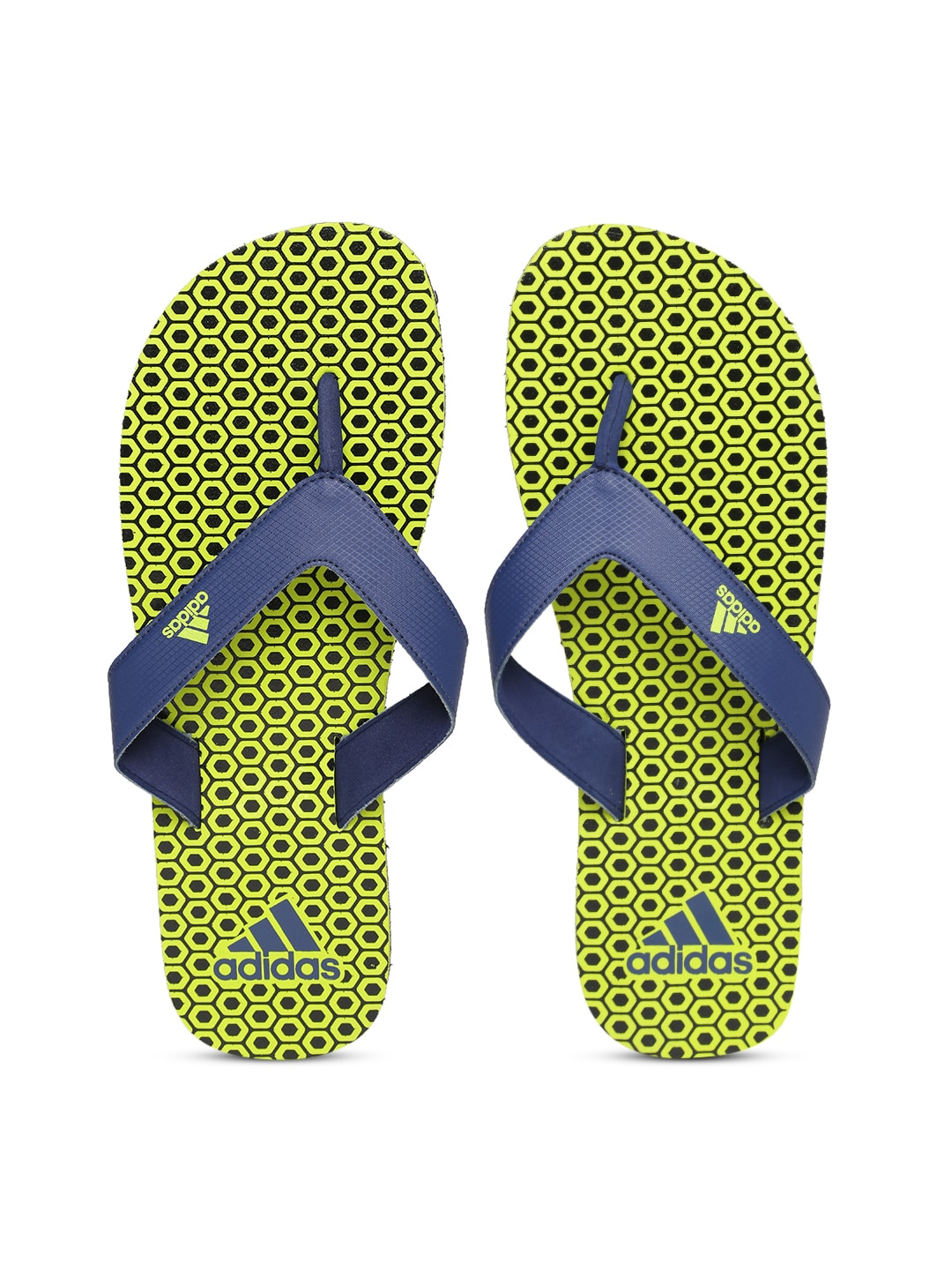 cd8729770dcdf0 Adidas Men Flip Flops Sandal - Buy Adidas Men Flip Flops Sandal online in  India