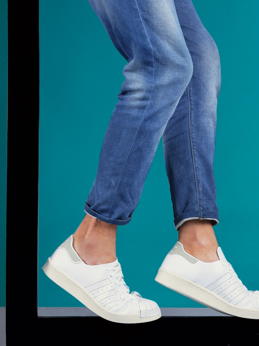 416be80056d7 Adidas Shoes - Buy Adidas Shoes for Men   Women Online - Myntra