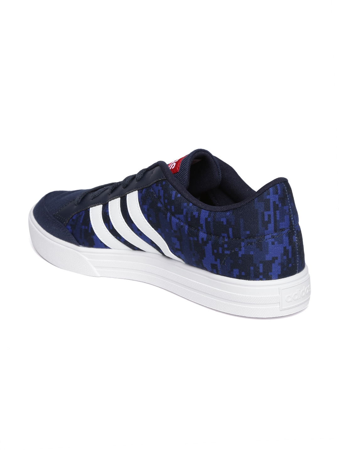 16caedcdde9 ... neo leather blue Adidas Shoes - Buy Adidas Shoes Online for Men Women -  Mynt . ...