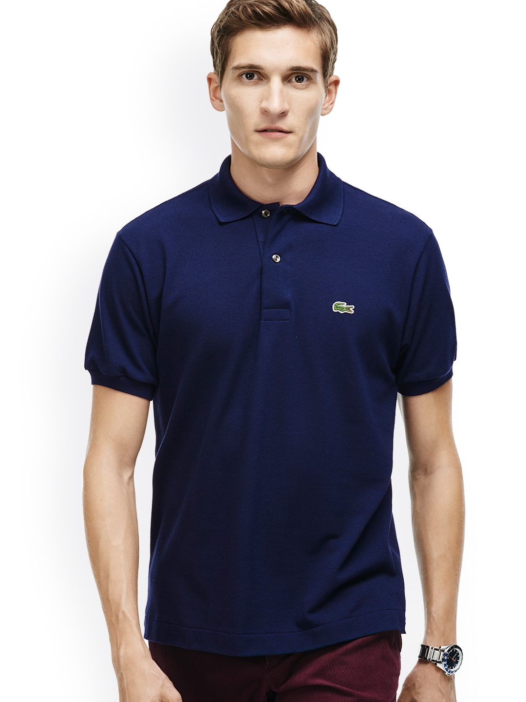 498be76631 Lacoste - Buy Genuine Lacoste Products Online In India | Myntra