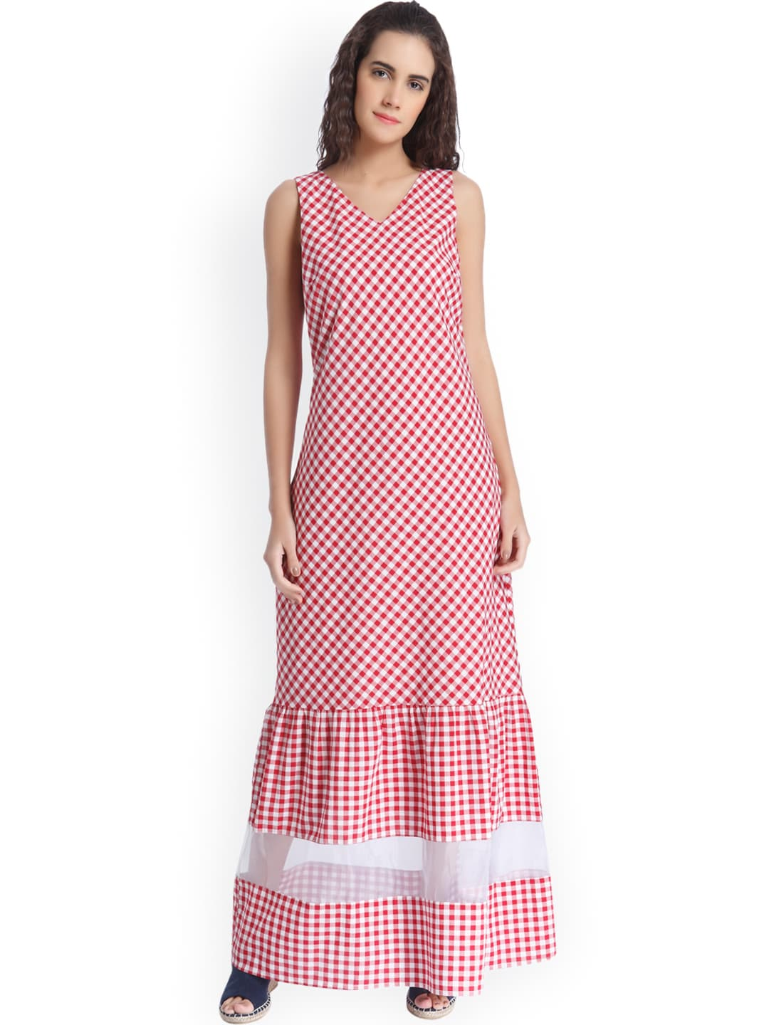 spesso Red Dress- Buy Red Dresses Online in India | Myntra EO01
