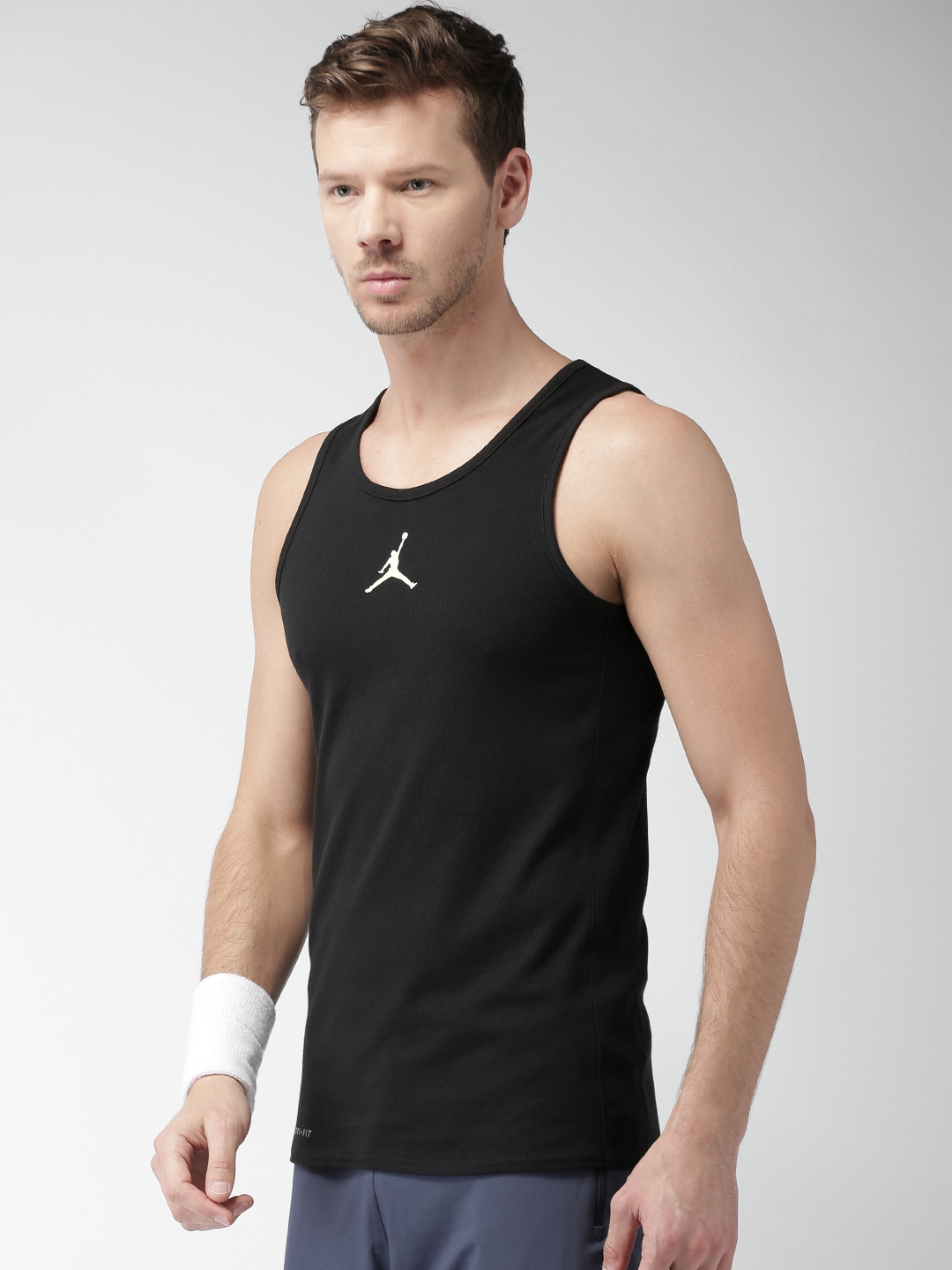 Men's Sleeveless T-Shirts - Buy Sleeveless T-Shirts For Men Online
