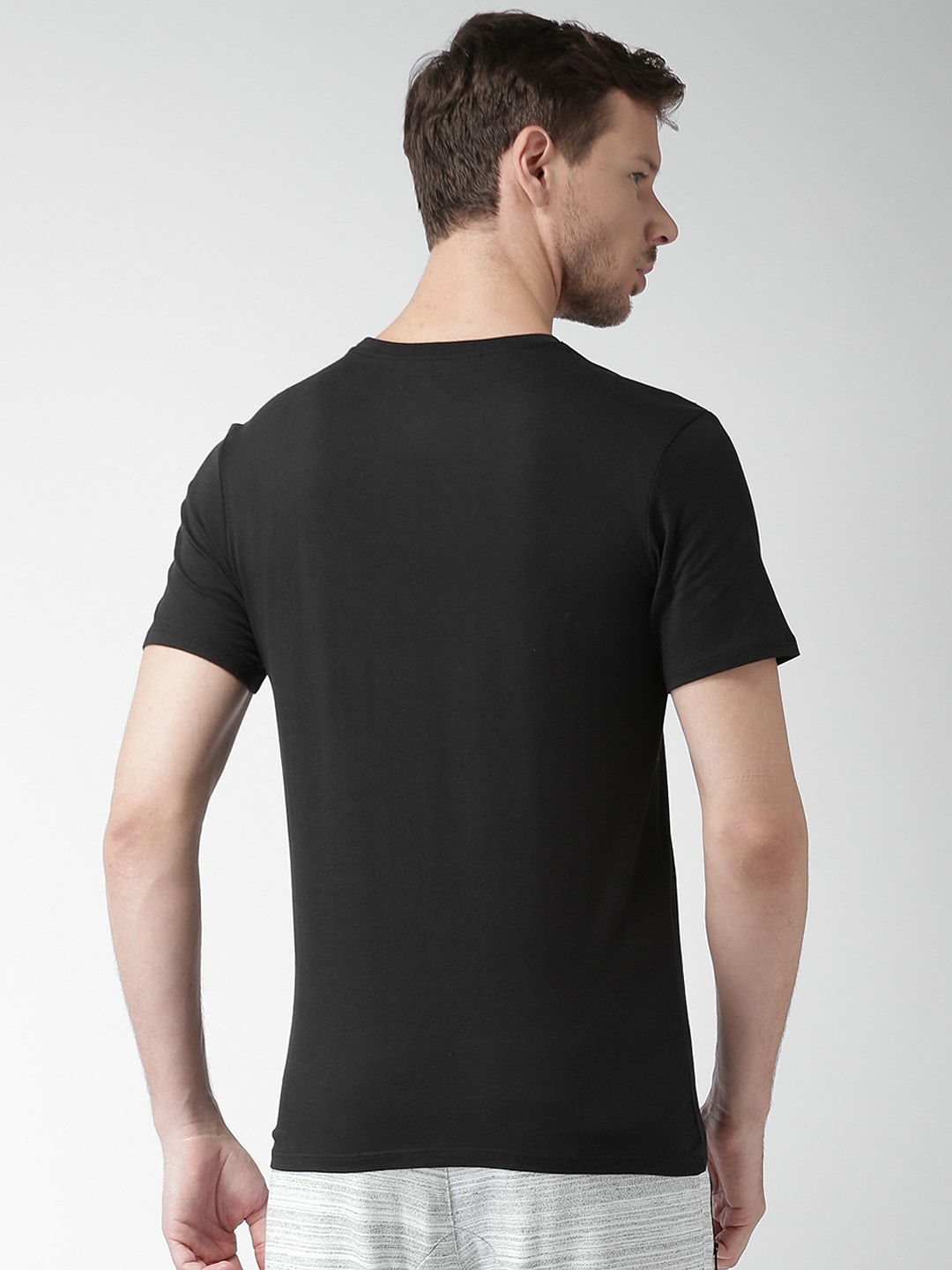 Black t shirt man - Black T Shirt Man 28