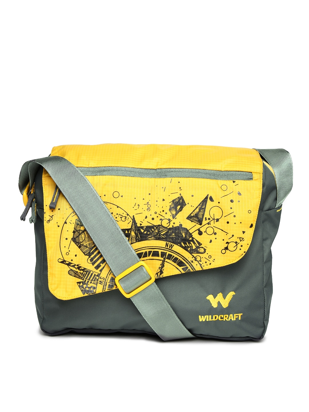 1da80432d9c Wildcraft Messenger Bag - Buy Wildcraft Messenger Bag online in India