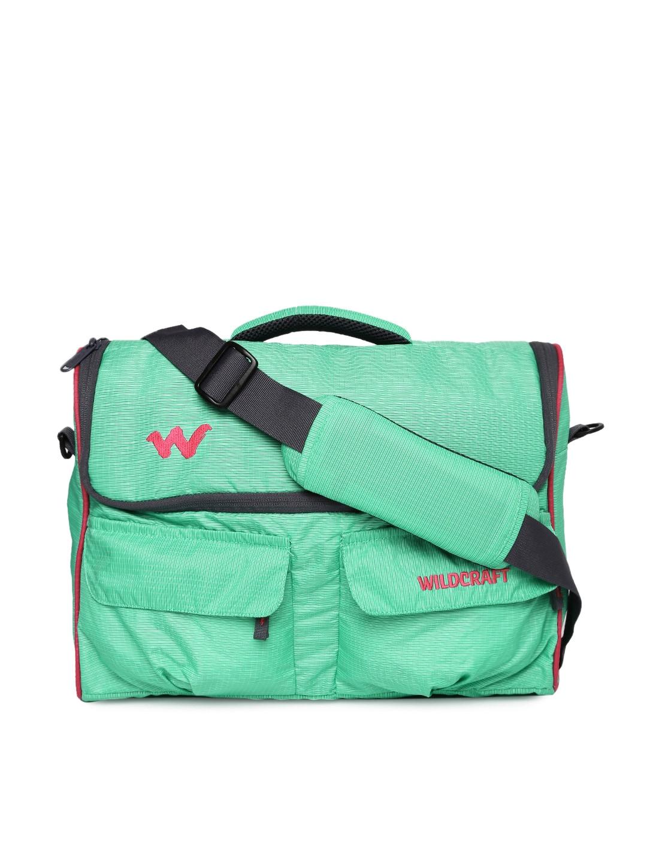 4ecefabaf08b Wildcraft Messenger Bag - Buy Wildcraft Messenger Bag online in India