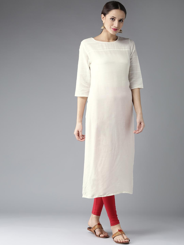 039b7aafbb8 Kurtis Online - Buy Designer Kurtis   Suits for Women - Myntra