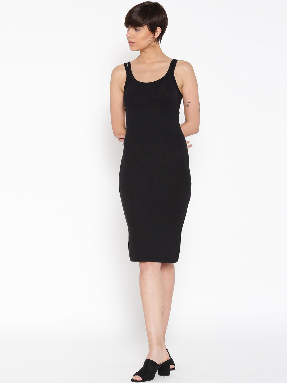 Black dress woman - Black Dress Woman 7
