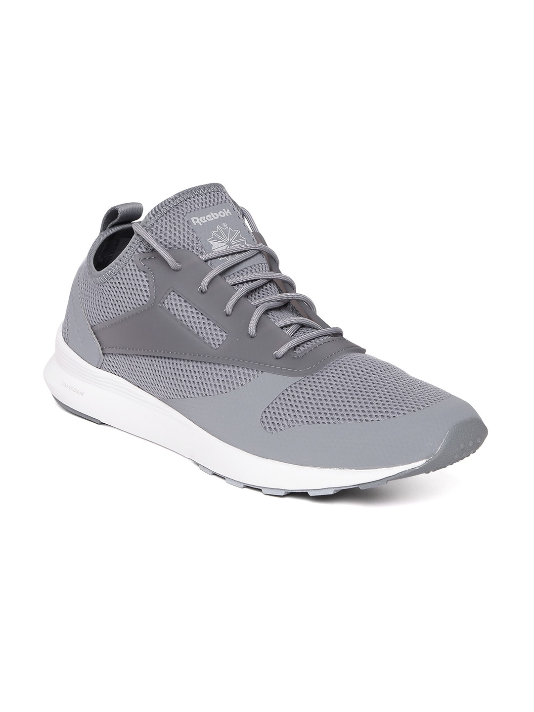 6b9bc1f0e6f48 Men Sports Reebok Socks Shoes - Buy Men Sports Reebok Socks Shoes online in  India